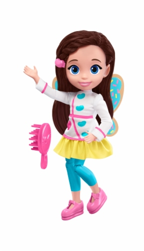 Fisher-Price® Butterbean's Cafe Fairy Doll Perspective: front