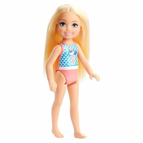 Mattel Barbie® Chelsea Doll Perspective: front