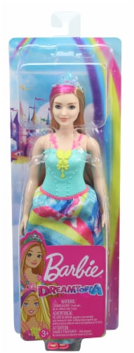 Mattel Barbie® Dreamtopia Princess Doll - Assorted Perspective: front