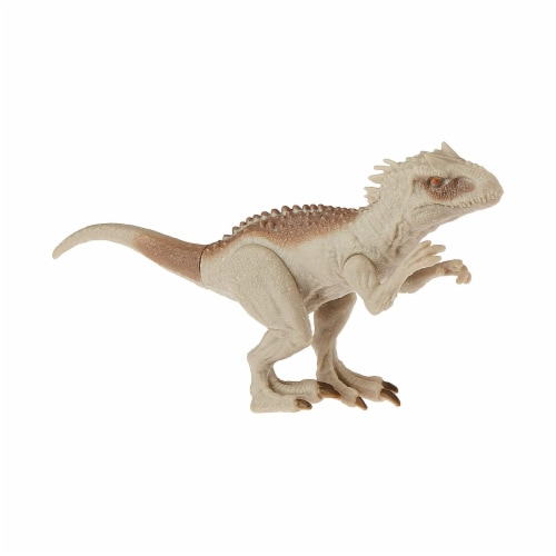 Mattel Jurassic World Park Dino Rivals Indominus Rex Action Figure Perspective: front