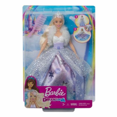 Mattel Barbie® Dreamtopia Doll Perspective: front