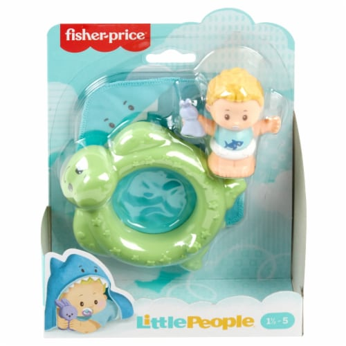 Fisher-Price® Little People Bundle n Play Toy Set Perspective: front
