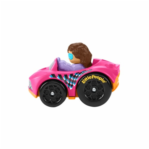 Mattel Wheelies - Assorted Perspective: front