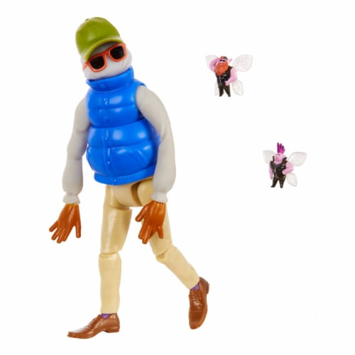 Mattel Disney Pixar Onward Wilden Lightfoot Action Figure Perspective: front