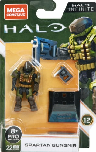 Mega Construx™ Halo Infinite Building Toy - Assorted Perspective: front