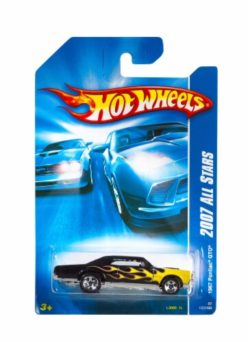 Mattel Hot Wheels® US Basic Car - Assorted Perspective: front