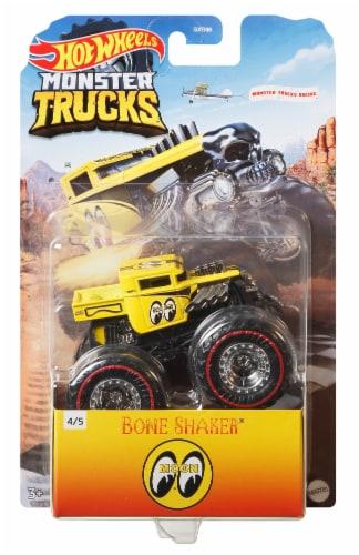 Mattel Hot Wheels® Pro Race Wheeled Vehicle Perspective: front