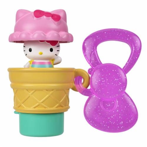 Mattel Hello Kitty Sidekick Toy - Assorted Perspective: front