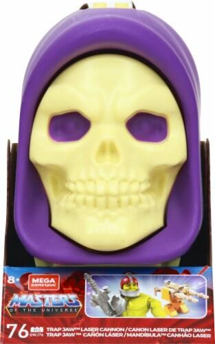 Motu Skeletor Skull Asst Perspective: front