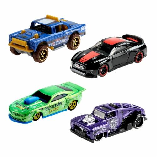 Mattel Hot Wheels 36 Pack Collectors Re-Color Car Assortment- Kroger Exclusive Perspective: front
