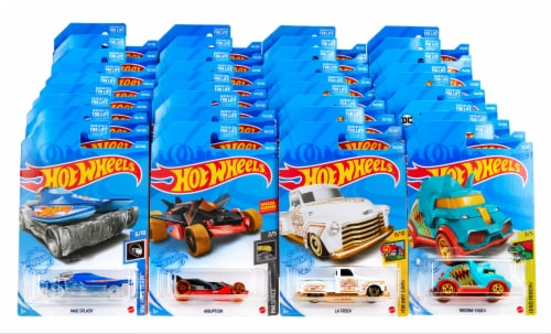 Mattel Hot Wheels® Toy Car - Assorted Perspective: front