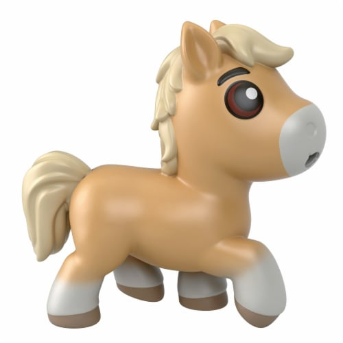 Mattel Spirit Untamed Mini Horse Figures - Assorted Perspective: front