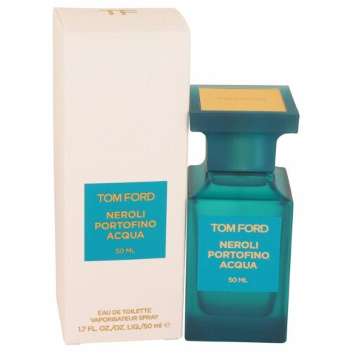 Tom Ford Private Blend Neroli Portofino Acqua EDT Spray 50ml/1.7oz Perspective: front