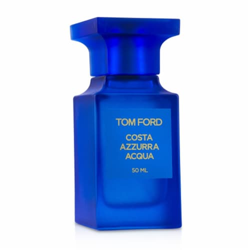 Tom Ford Private Blend Costa Azzurra Acqua EDT Spray T5JY 50ml/1.7oz Perspective: front