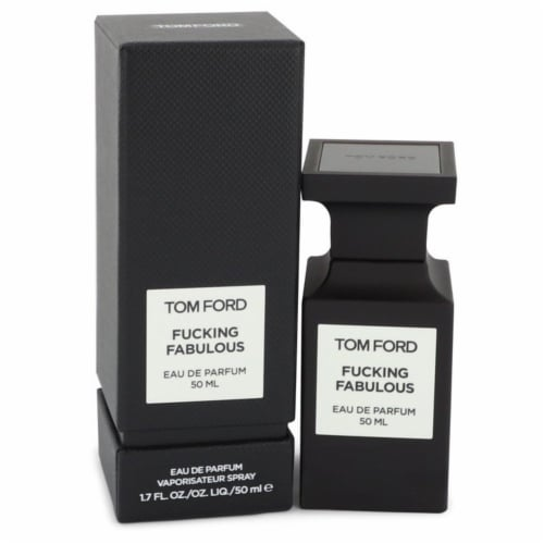 Tom Ford Private Blend Fucking Fabulous EDP Spray 50ml/1.7oz Perspective: front