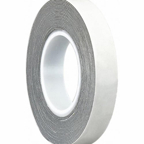 Sim Supply Double Sided Tape,5 yd L,3/4  W  TC11394-0.75  X 5YD Perspective: front