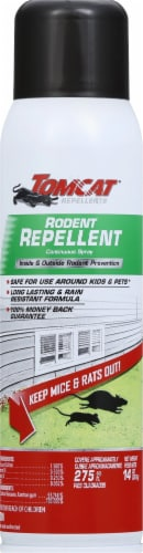 Tomcat® Rodent Repellant Perspective: front