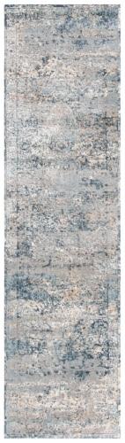 Safavieh Martha Stewart Cosmopolitan Floor Runner Rug - Cream/Beige Perspective: front