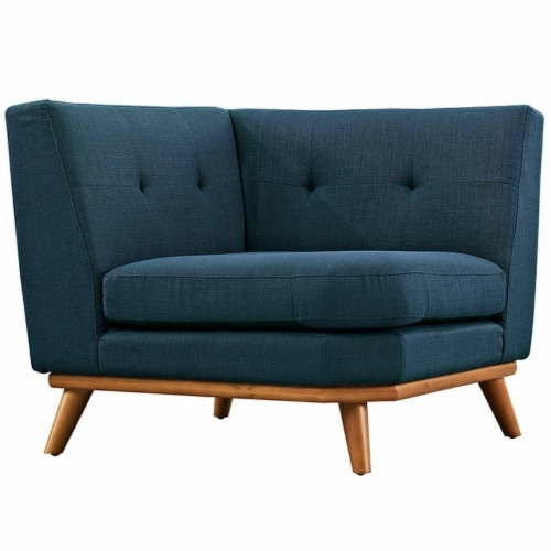 Engage Corner Sofa Perspective: front