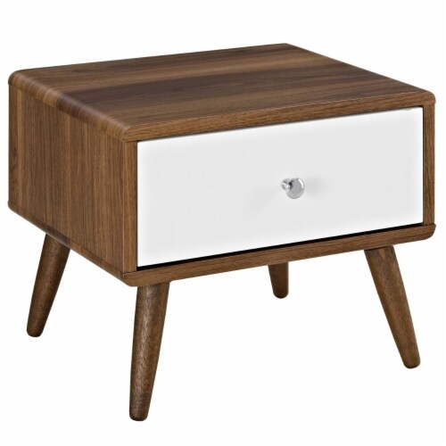 Transmit Nightstand Perspective: front