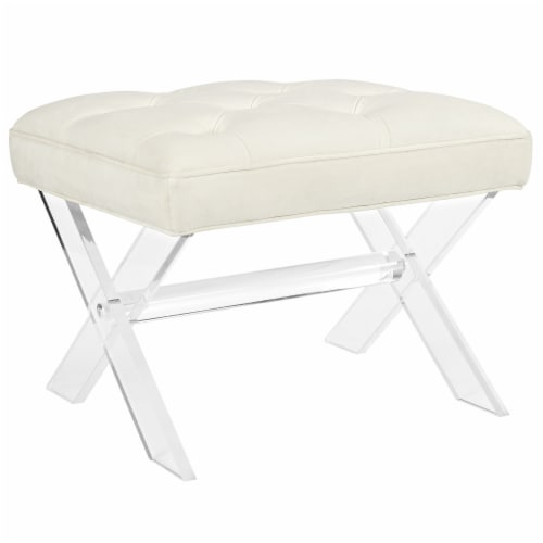Swift Bench - Ivory Perspective: front
