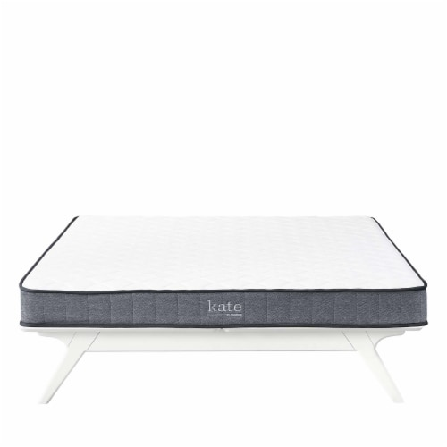 """Kate 6"""" Full Mattress - Perspective: front"""