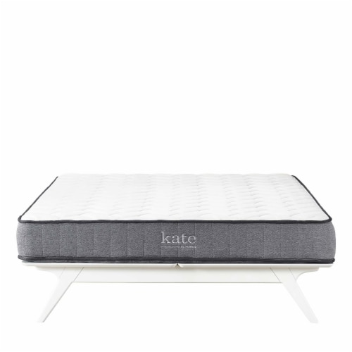 """Kate 8"""" King Mattress - Perspective: front"""