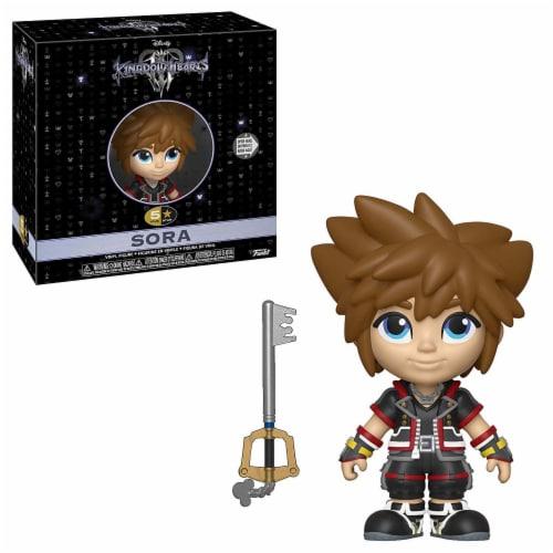 Funko Kingdom Hearts III 5 Star Sora Vinyl Figure Perspective: front