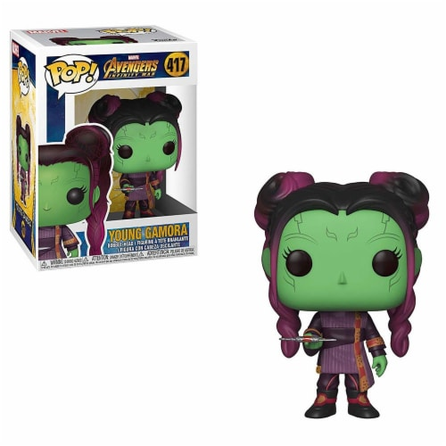 Guardians of the Galaxy popgotggamora417 Guardians of the Galaxy Avengers Infinity War Young Perspective: front