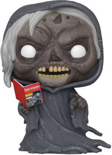 Creepshow Funko POP TV Vinyl Figure | The Creep Perspective: front