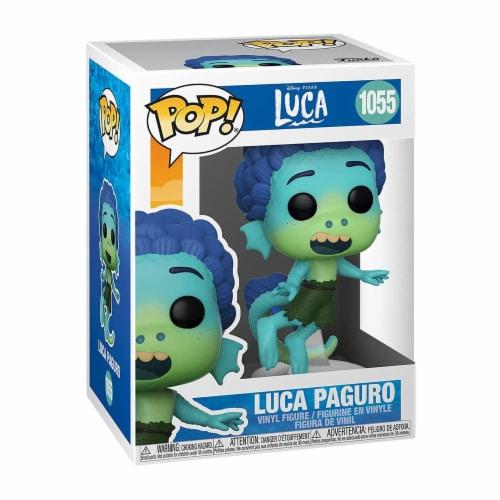 Funko Disney Luca POP Luca Paguro Vinyl Figure Perspective: front