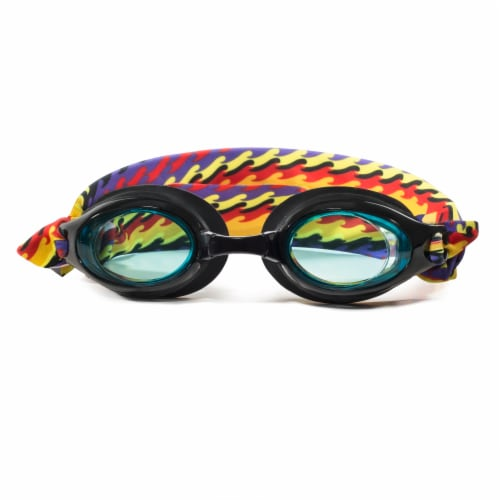 Eye Pop Free Style Child Goggles Perspective: front