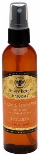 Honey House Naturals Hawaiian Room & Linen Mist Perspective: front