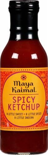 Maya Kaimal Spicy Ketchup Perspective: front