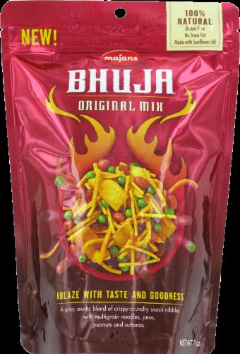 Majans Bhuja Original Mix Perspective: front