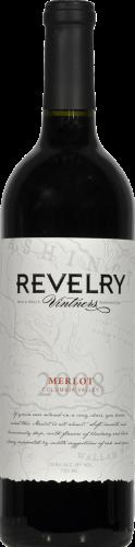 Revelry Merlot Perspective: front