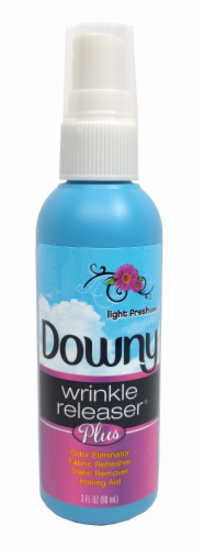 Downy Wrinkle Releaser Spray Perspective: front