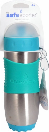 New Wave Enviro  Safe Sporter™ Sea Green Perspective: front