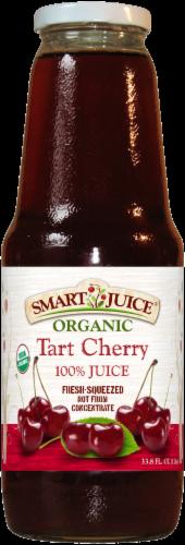 Smart Juice Organic Tart Cherry Apple Juice Perspective: front