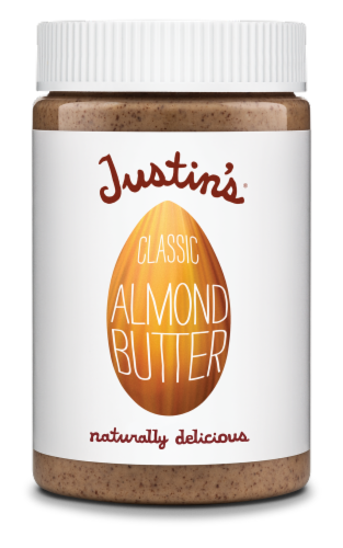 Justin's Classic Almond Butter Perspective: front