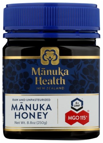 Manuka Health Mgo 100+ Manuka Honey  - 1 Each - 8.8 OZ Perspective: front