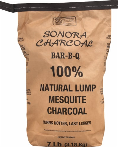 Sonora Trade Co Inc. Charcoal Perspective: front