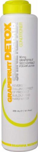 Beautiful Nutrition  Grapefruit Detox Shine Repair™ Conditioner Perspective: front