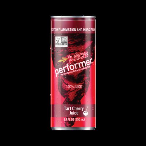 Juice Performer Tart Cherry Juice Perspective: front