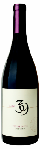 Line 39 Pinot Noir Perspective: front
