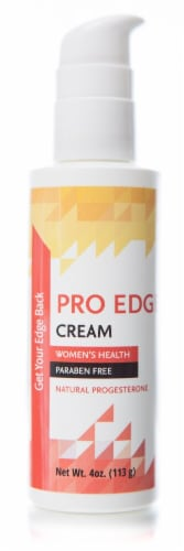 Libido Edge Labs Women's Pro Edge Natural Progesterone Cream Perspective: front