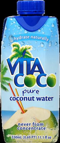 Vita Coco Coconut Water Perspective: front