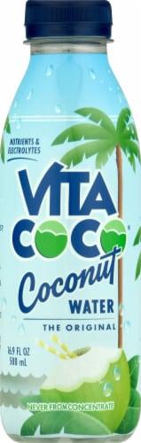 Vita Coco Original Coconut Water Perspective: front