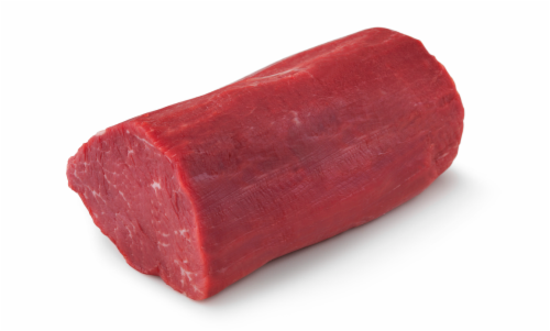 Private Selection™ Angus Beef Choice Whole Tenderloin Perspective: front