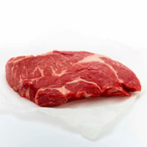 Certified Angus Beef Choice Chuck Roast (1 Roast) Perspective: front